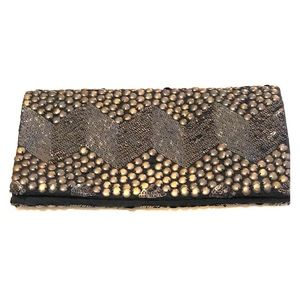 Urban Outfitters Embellished Clutch